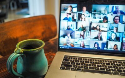 Ten ideas to lead, manage, and coach remote teams as a humanistic leader!